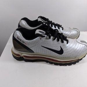 Nike Air Max 2003 Cross Training Shoes 8.5